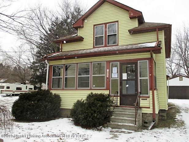 1429 Whitney St - Front - 1