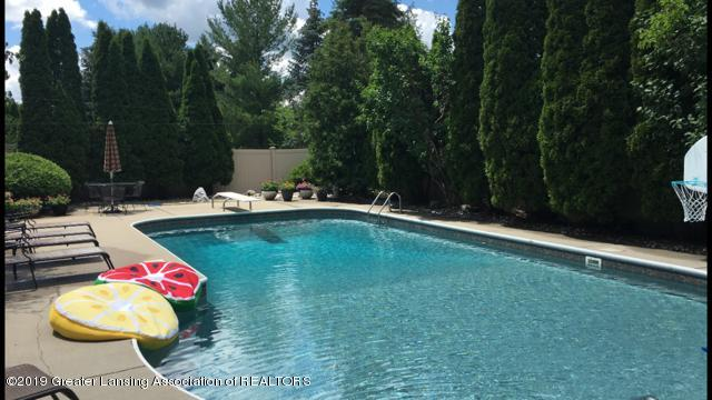 2181 Moorwood Dr - Pool - 24