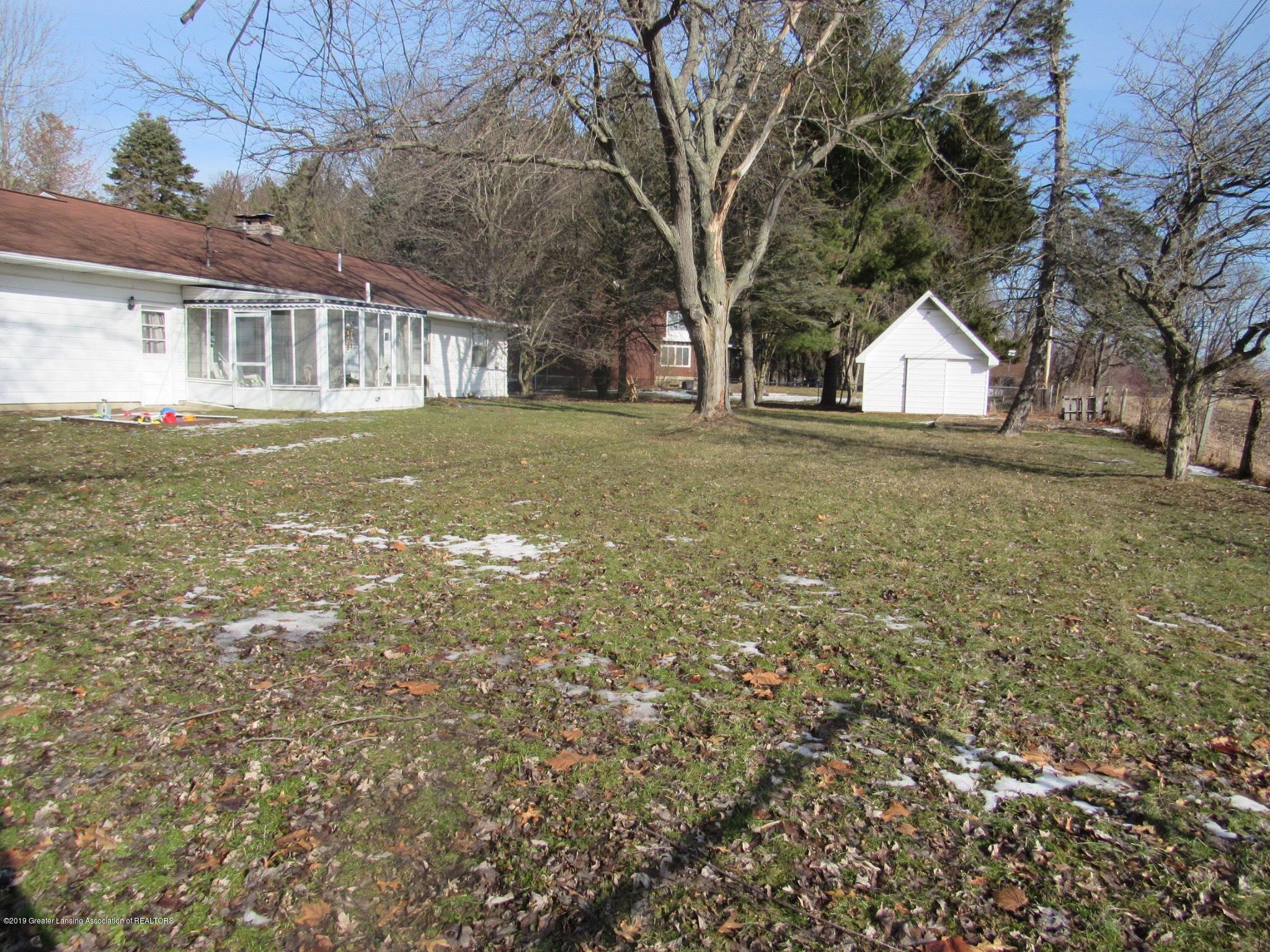 3466 Beechwood Dr - Backyard - 38