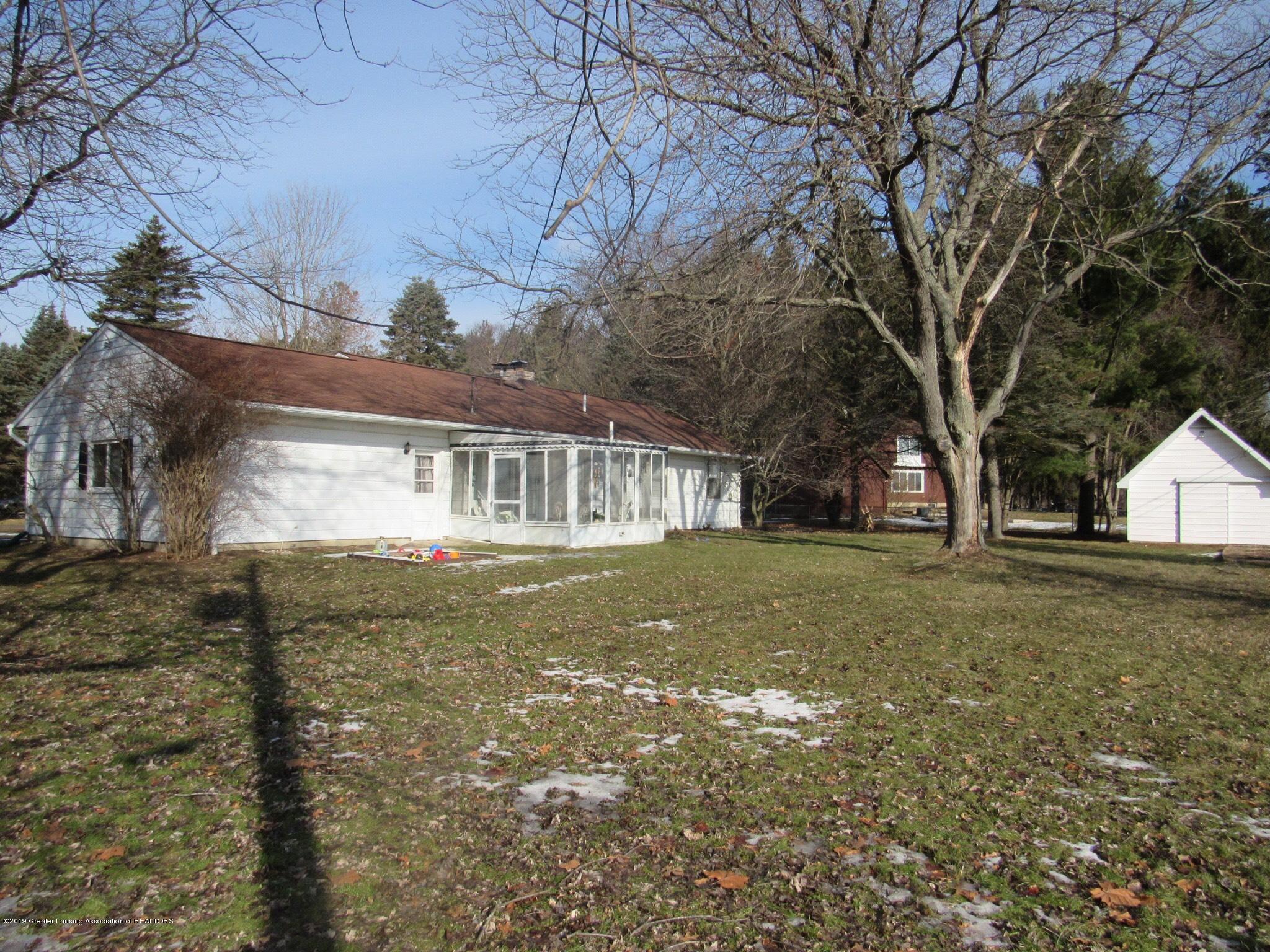 3466 Beechwood Dr - Backyard - 39