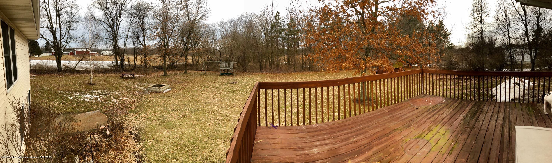 8918 Woodbury Rd - Deck View - 23