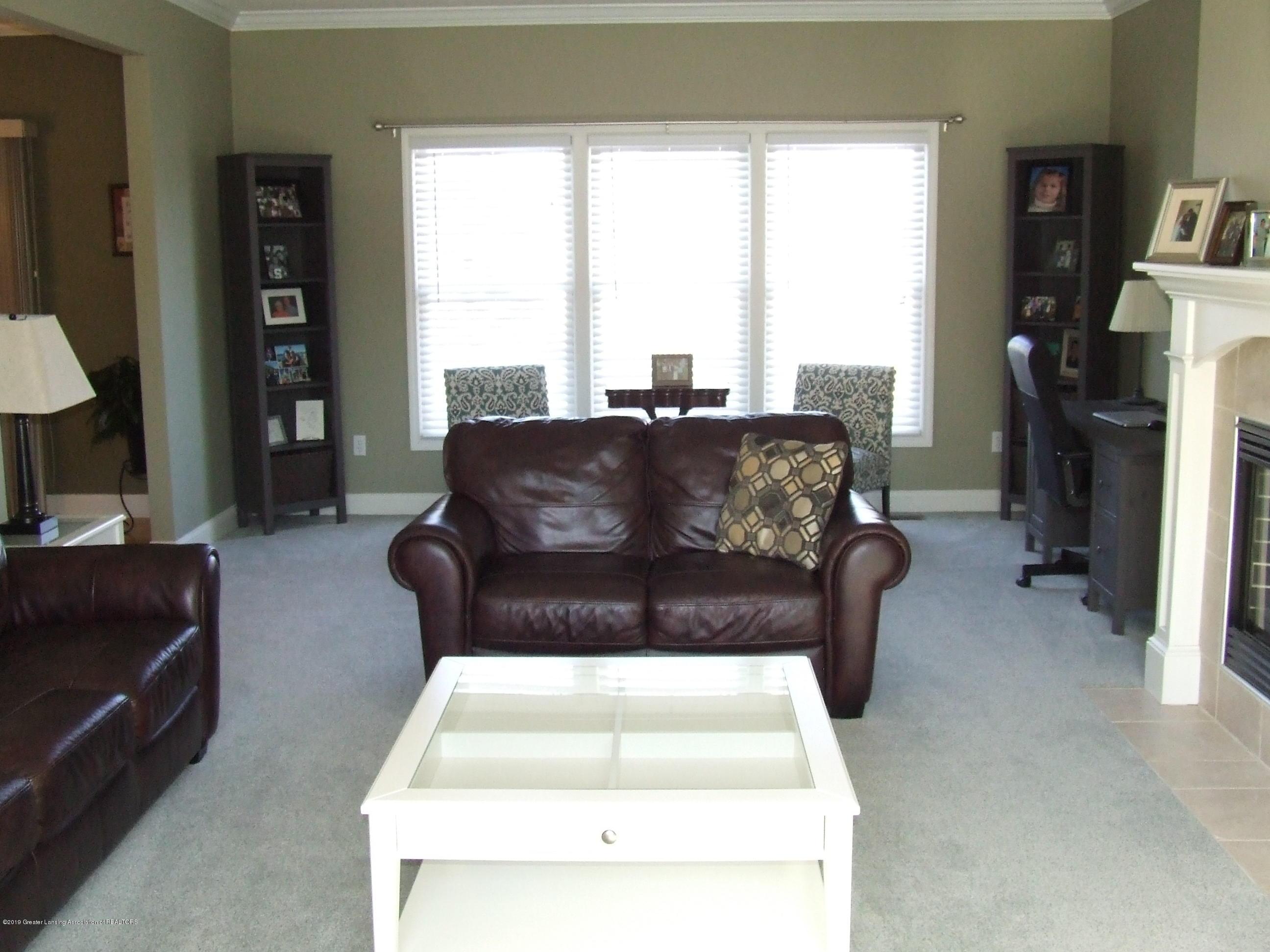 11641 Millstone Dr - Living room - 8