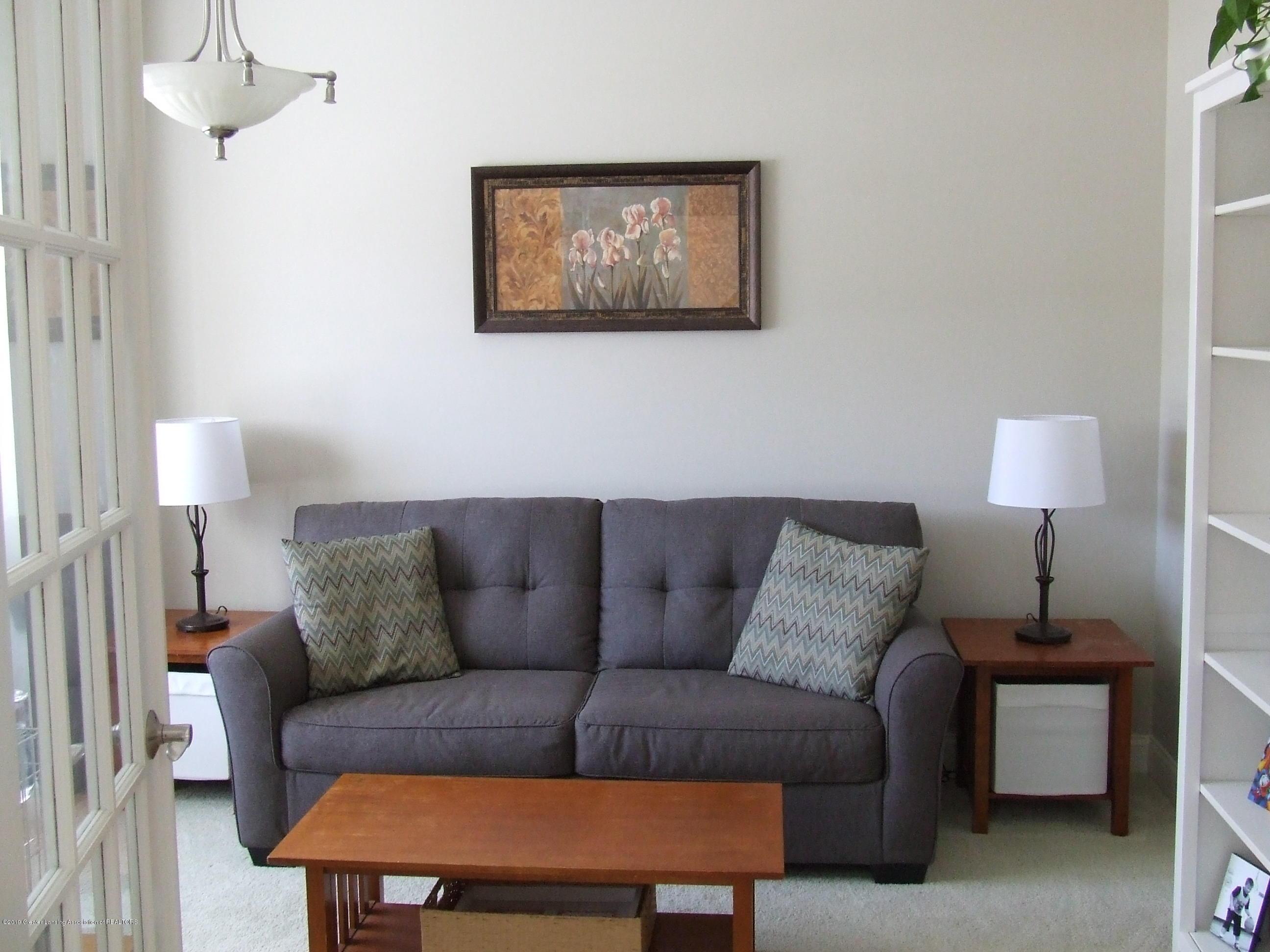 11641 Millstone Dr - Dining room/flex room - 10