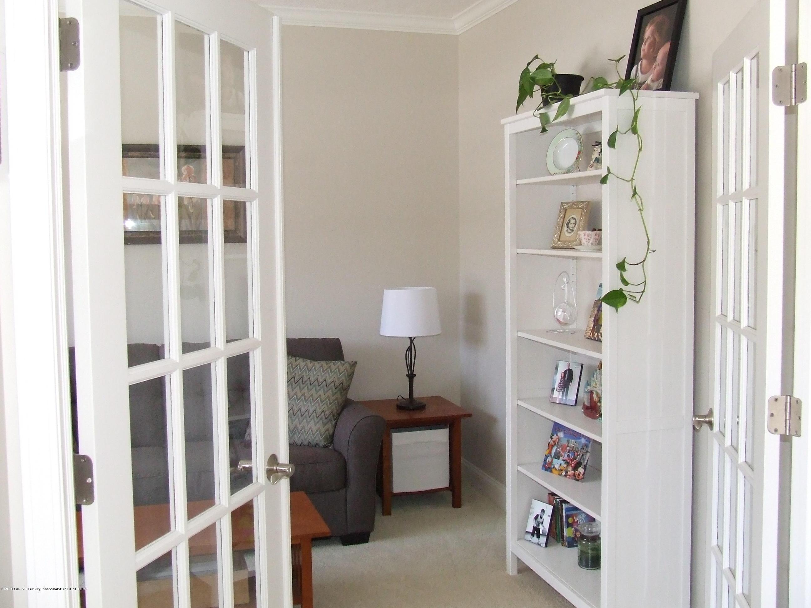 11641 Millstone Dr - Dining room/flex room - 11