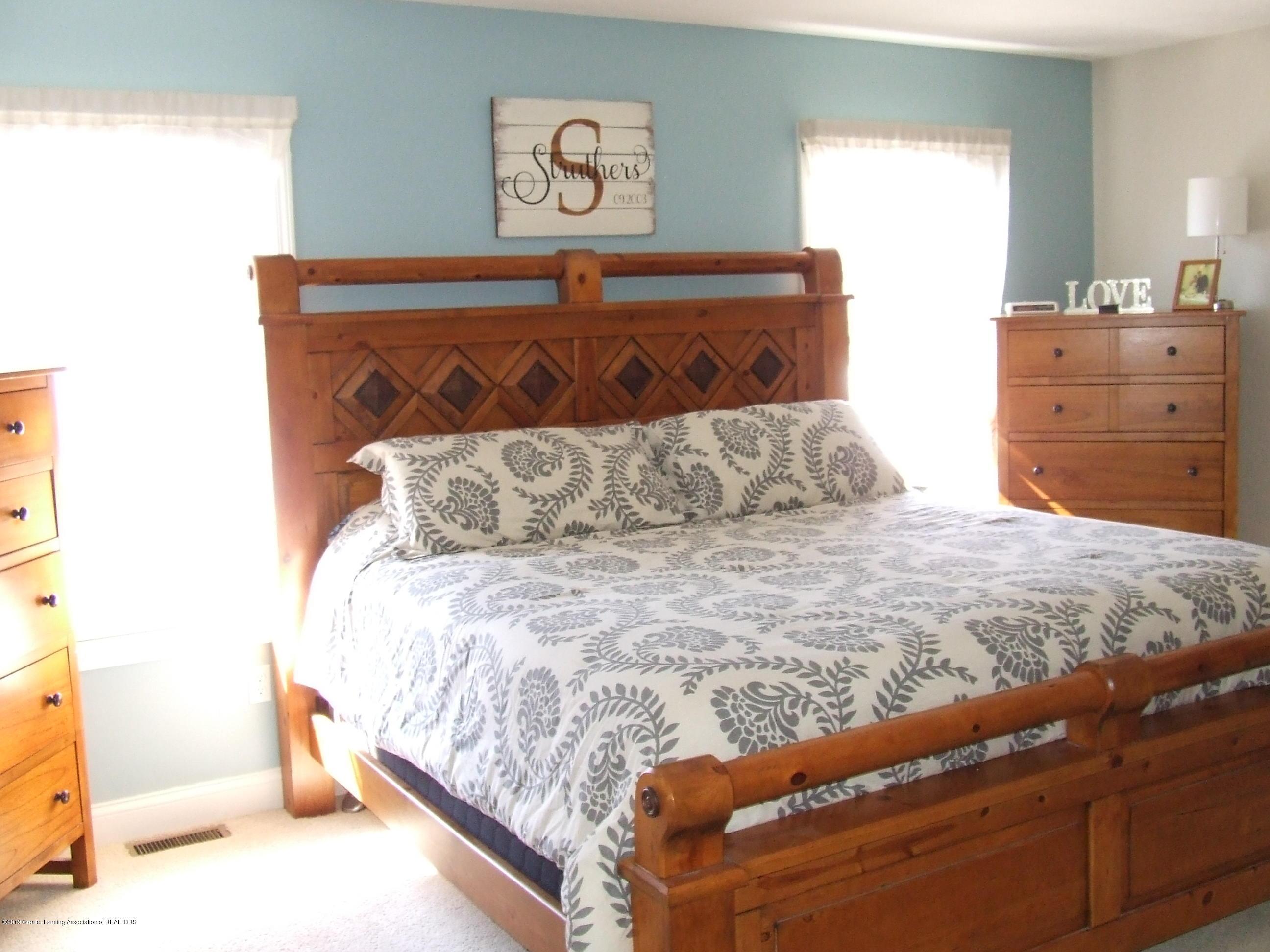 11641 Millstone Dr - Master bedroom - 13
