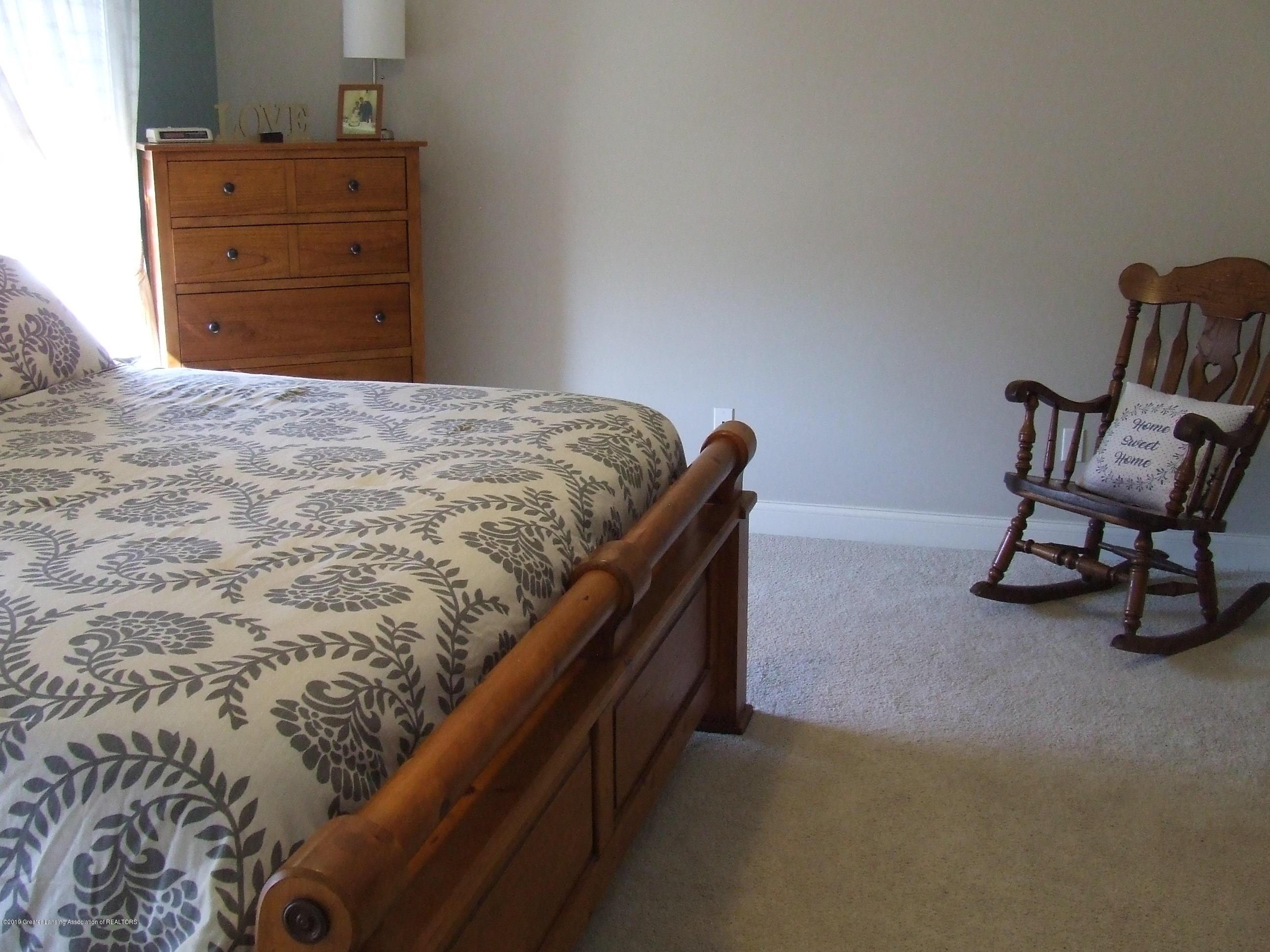 11641 Millstone Dr - Master bedroom - 14