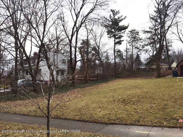 854 Touraine Ave - Vacant land - 1