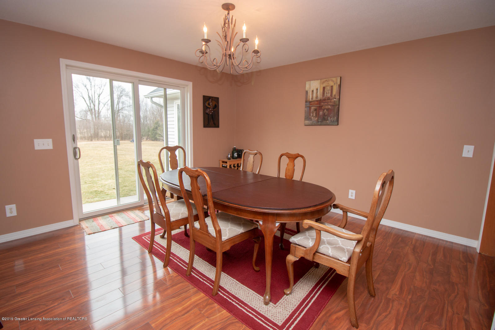 10380 Devereaux Rd - Dining area - 9