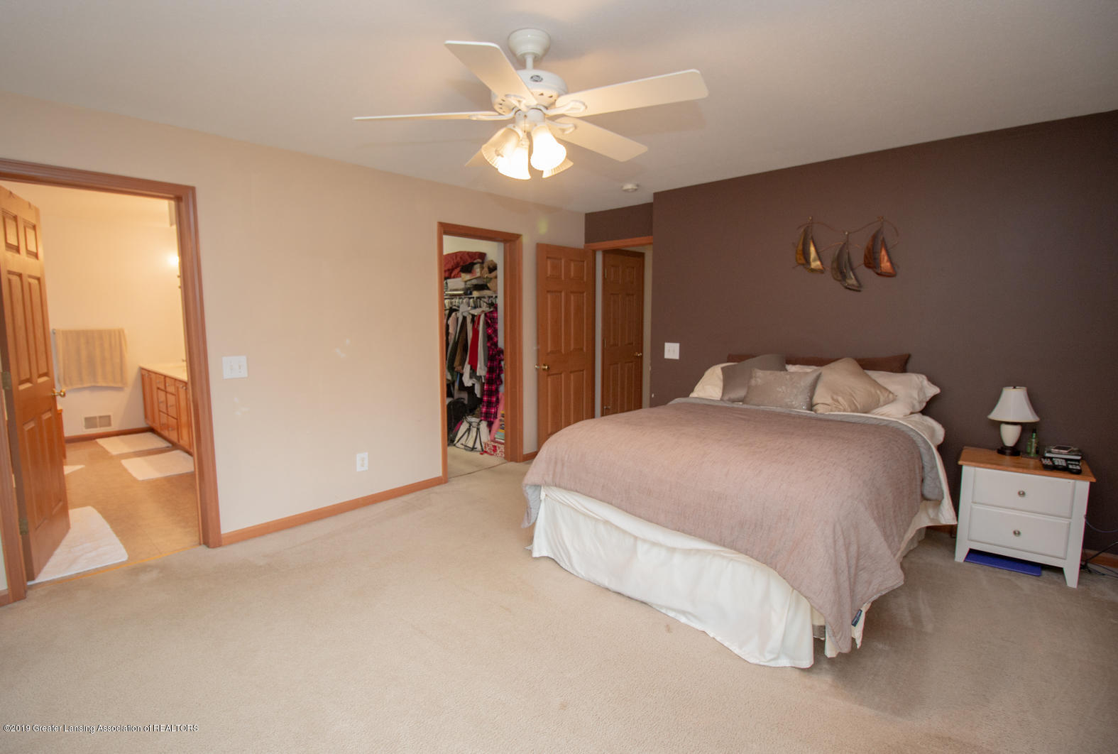 10380 Devereaux Rd - Master bedroom - 10
