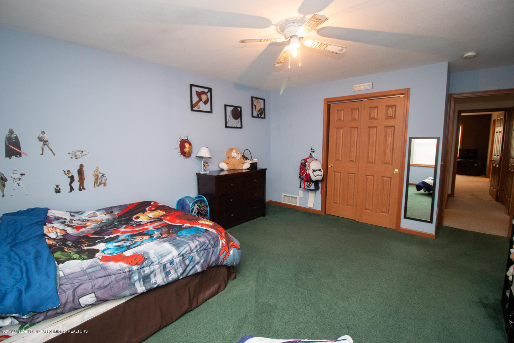 10380 Devereaux Rd - Bedroom 3 - 18