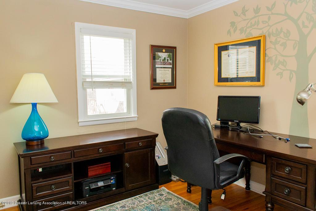 427 N Edgeworth Ave - Office - 8