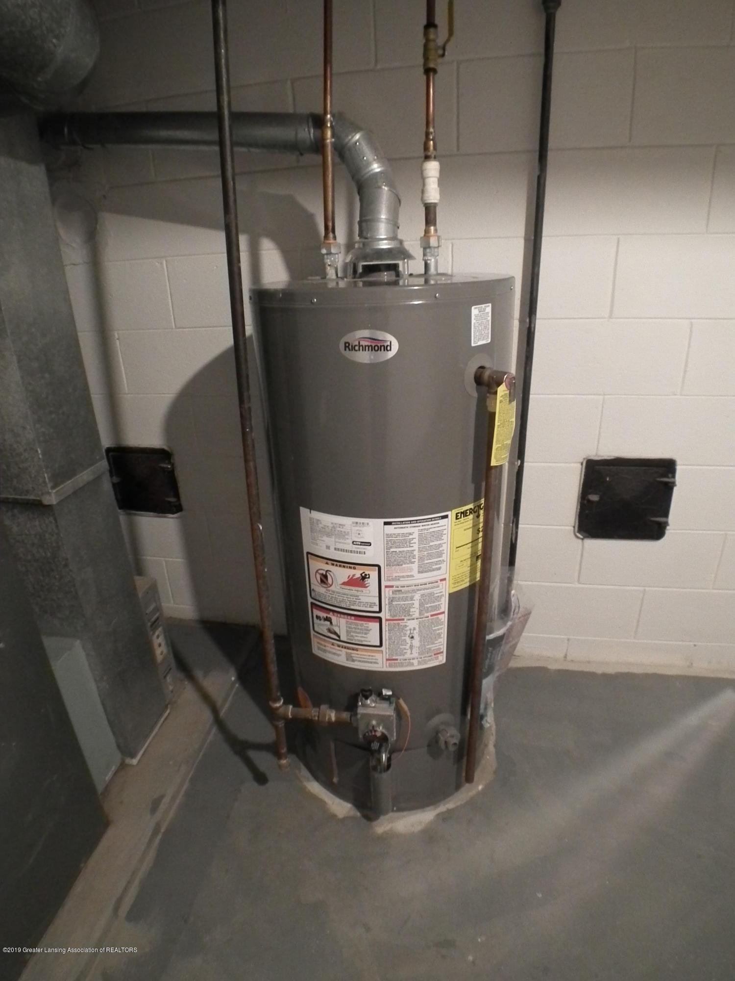 4123 Marmoor Dr - Water Heater - 36
