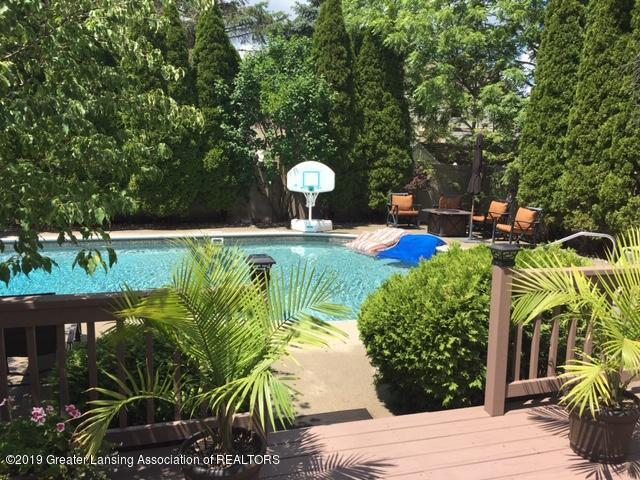 2181 Moorwood Dr - Pool - 22