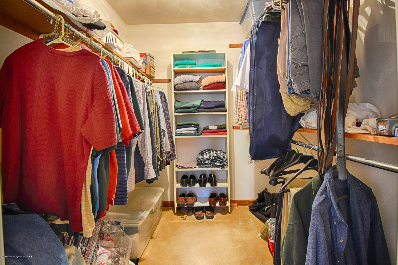 1414 Forest Hills Dr - Master Closet - 15