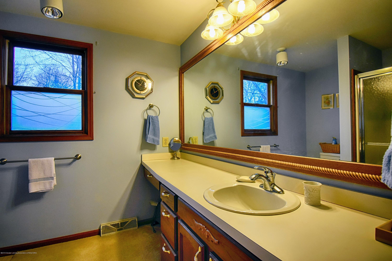 1414 Forest Hills Dr - Master Bathroom - 14