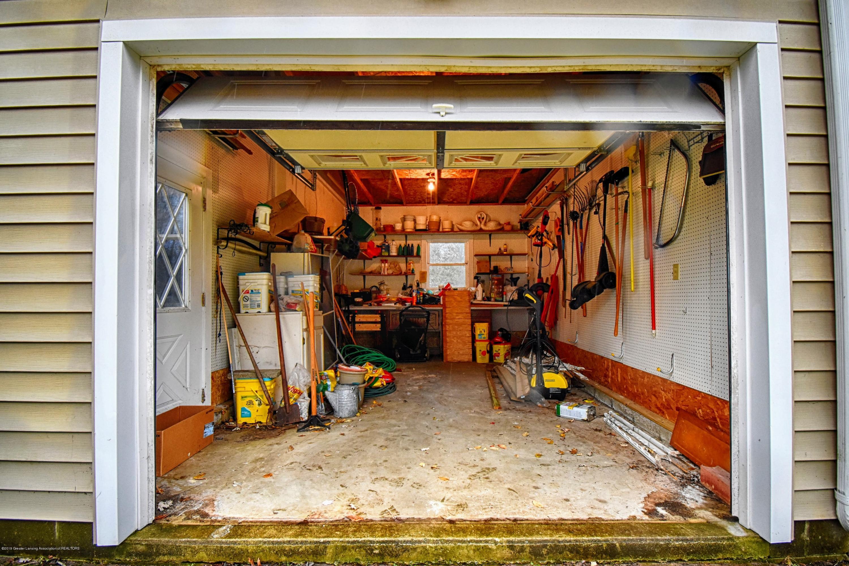 1414 Forest Hills Dr - Bonus Garage - 27