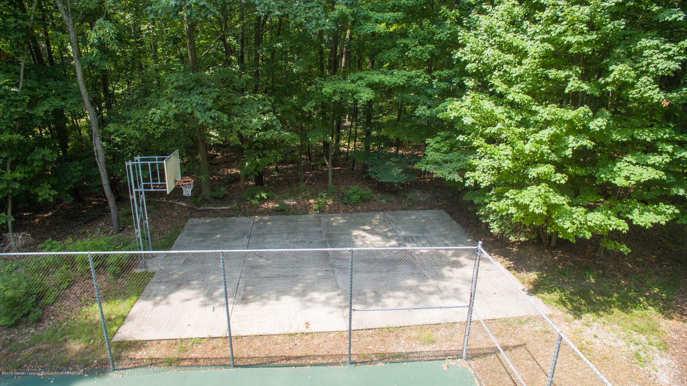 2543 Dustin Rd - Community Basketball Courtl for new home - 46
