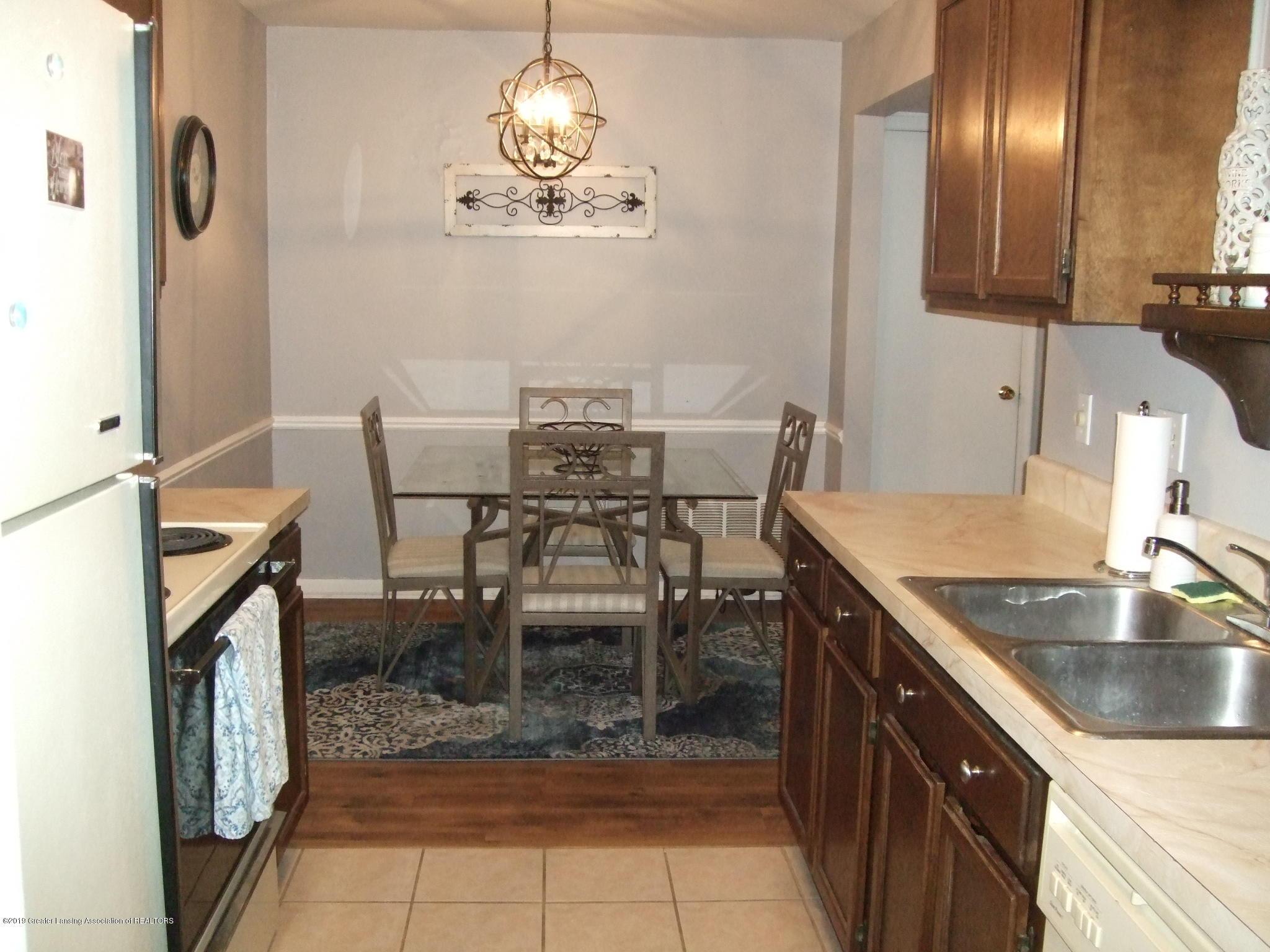 6160 Innkeepers Ct APT 56 - Kitchen2 - 5