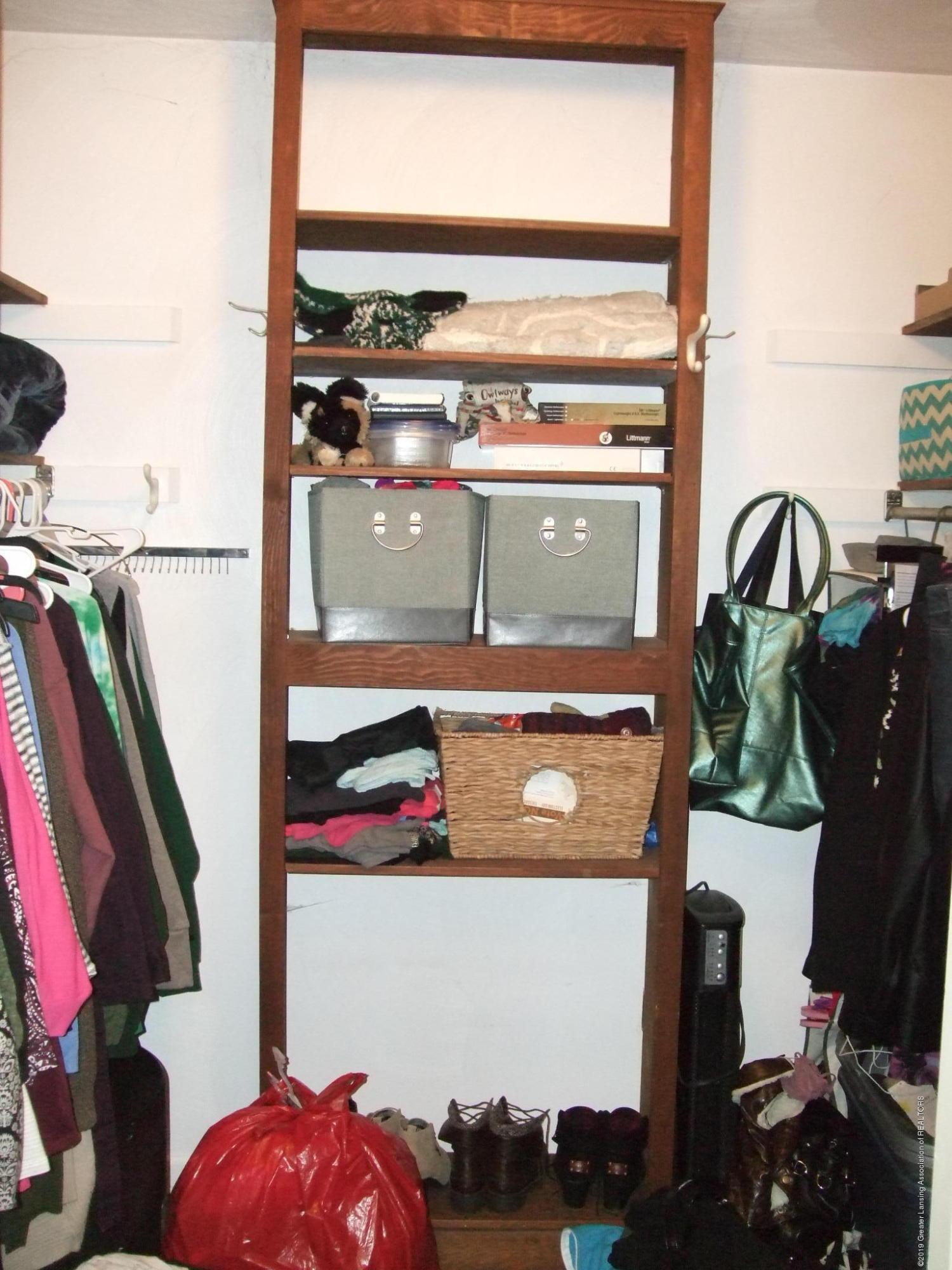 6160 Innkeepers Ct APT 56 - Walk-in Closet - 10