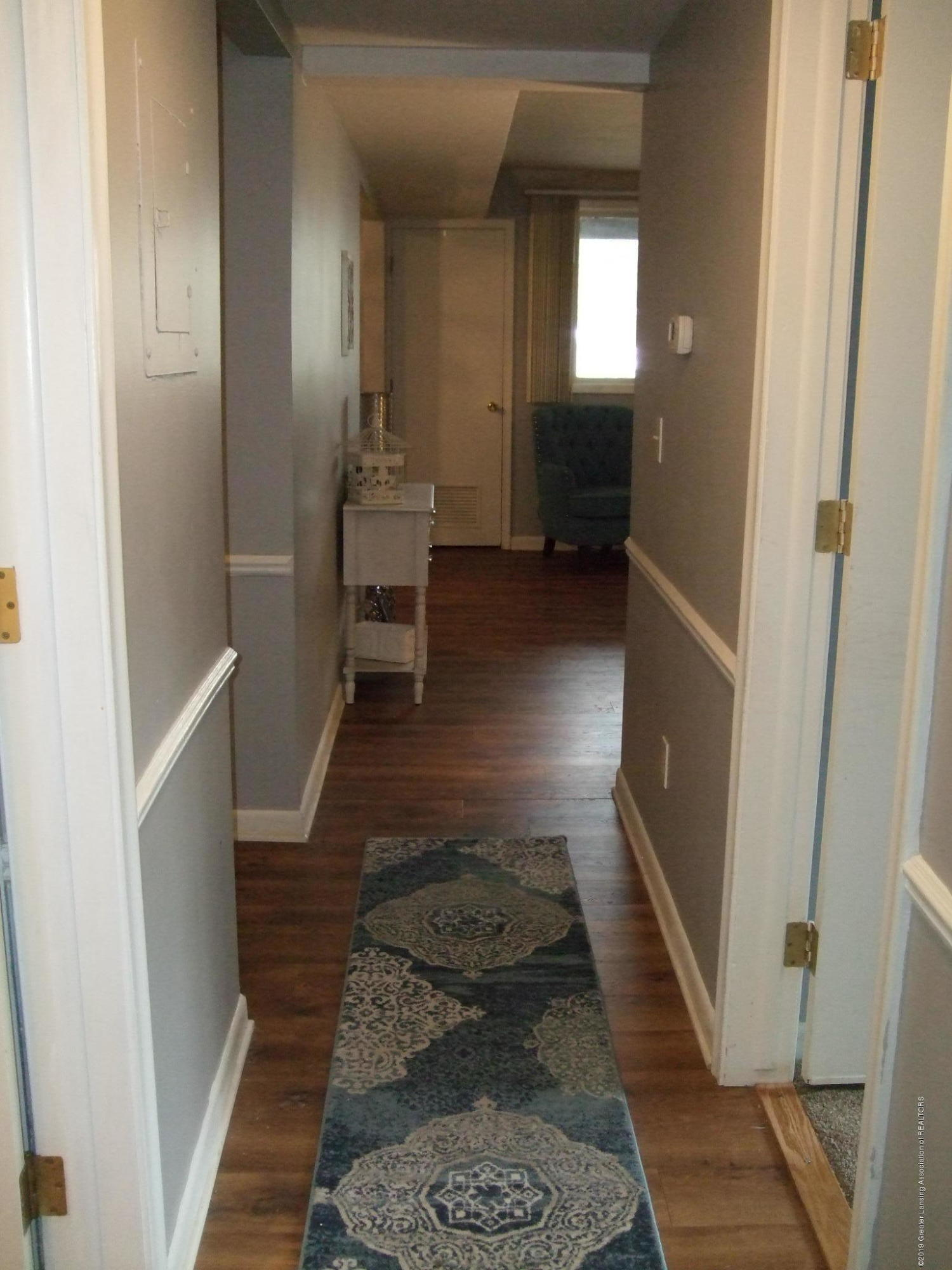 6160 Innkeepers Ct APT 56 - Hallway - 7