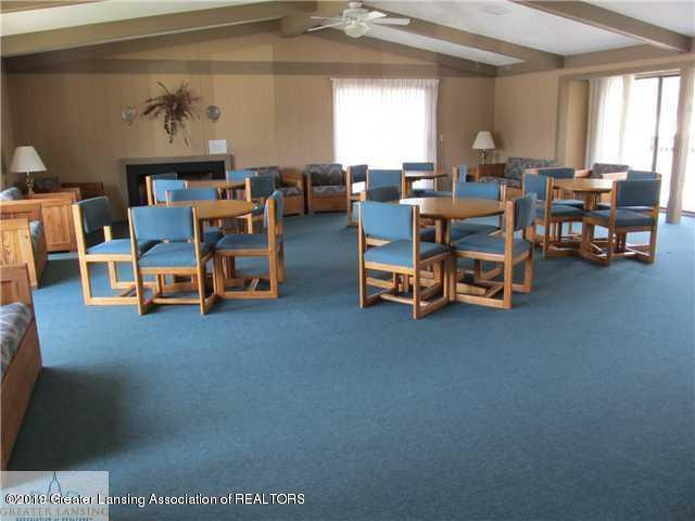 6160 Innkeepers Ct APT 56 - Club House Interior - 16