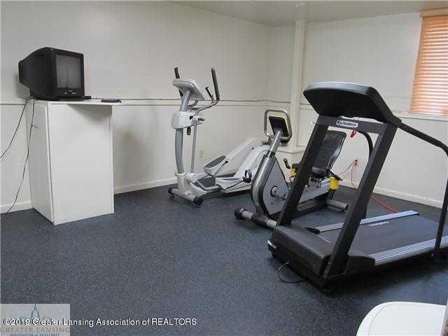 6160 Innkeepers Ct APT 56 - Exercise room - 20