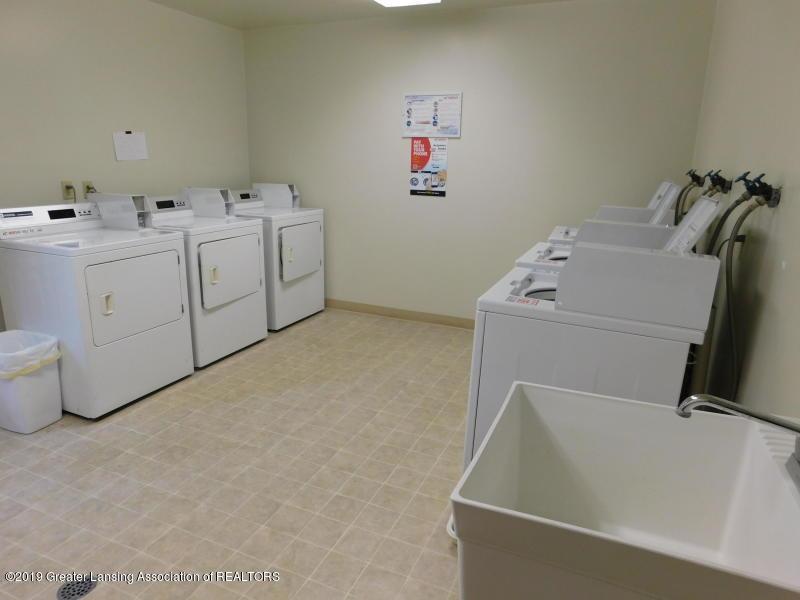 6160 Innkeepers Ct APT 56 - Laundry room - 21