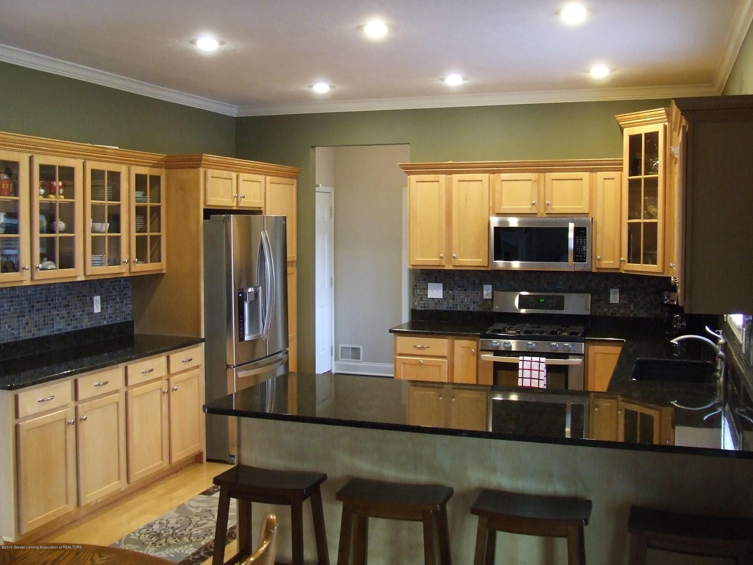 11641 Millstone Dr - Kitchen - 2