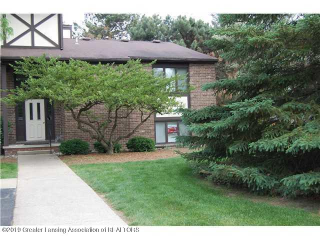 6160 Innkeepers Ct APT 56 - Exterior Front2 - 1