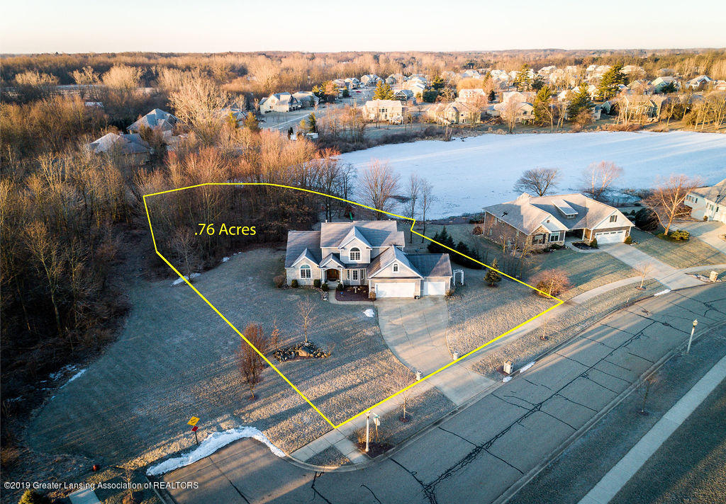 1311 Poppy Ln - Property Lines - 39