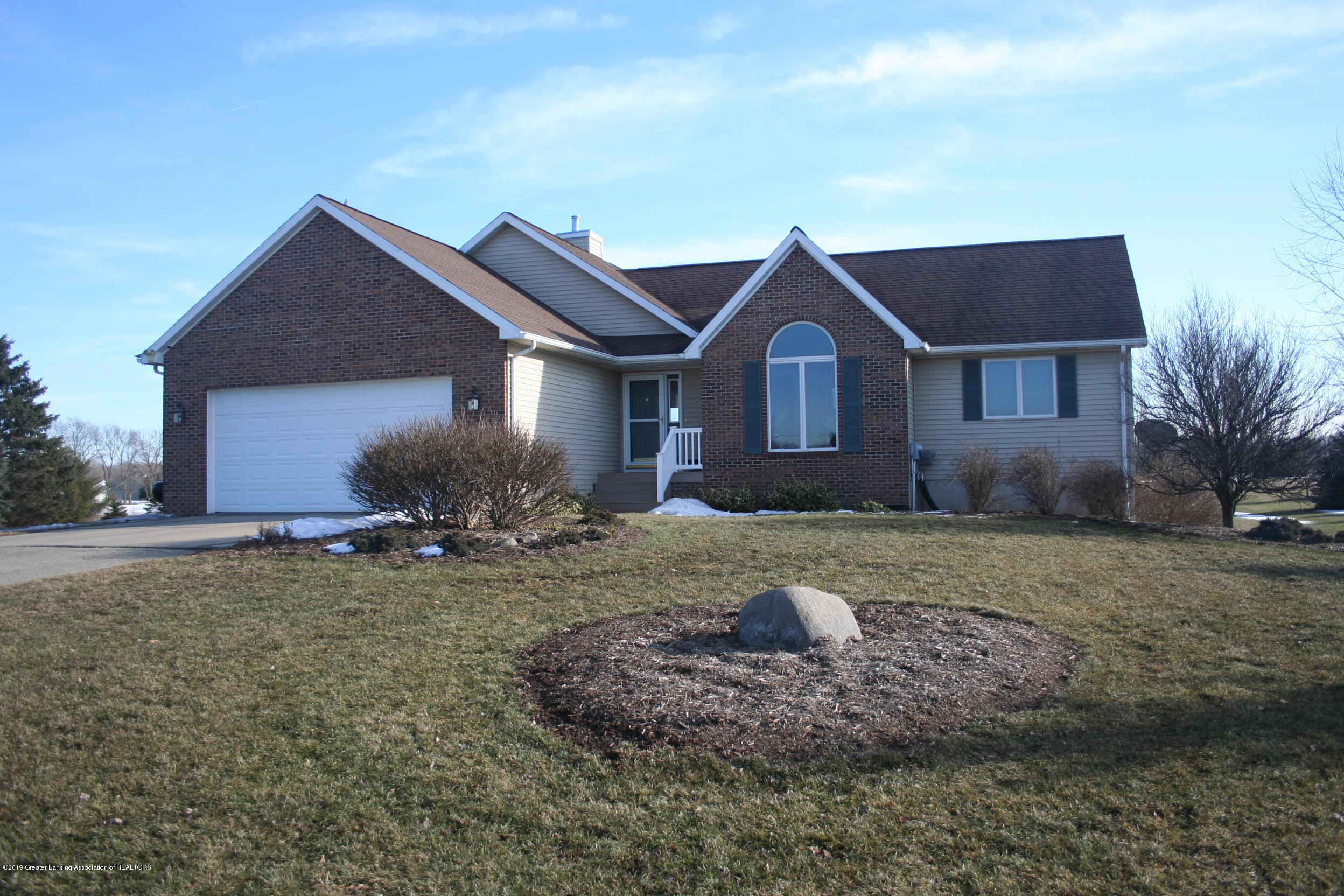 3896 E Saginaw Hwy - FRONT OF HOME - 1