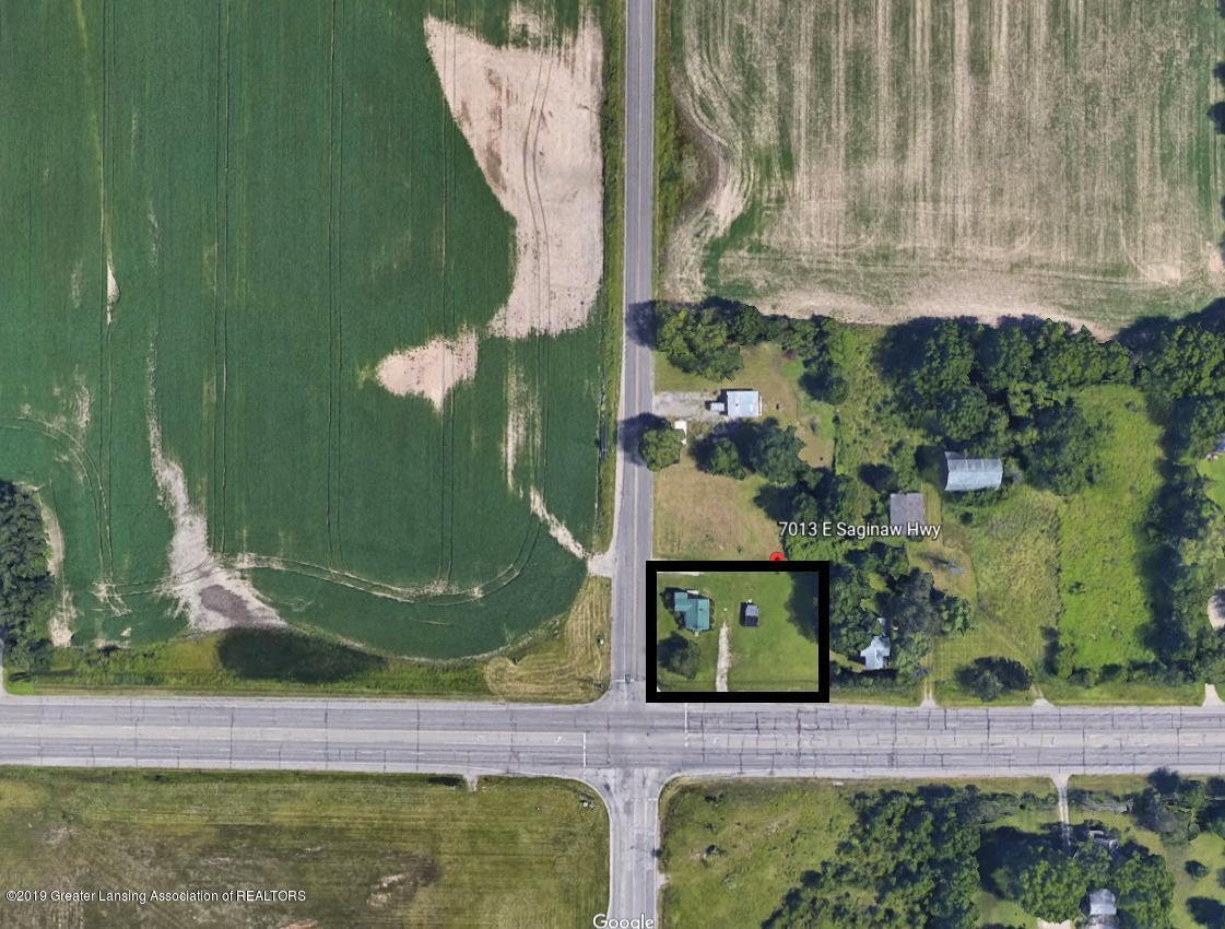 7013 E Saginaw Hwy - Aerial - 1