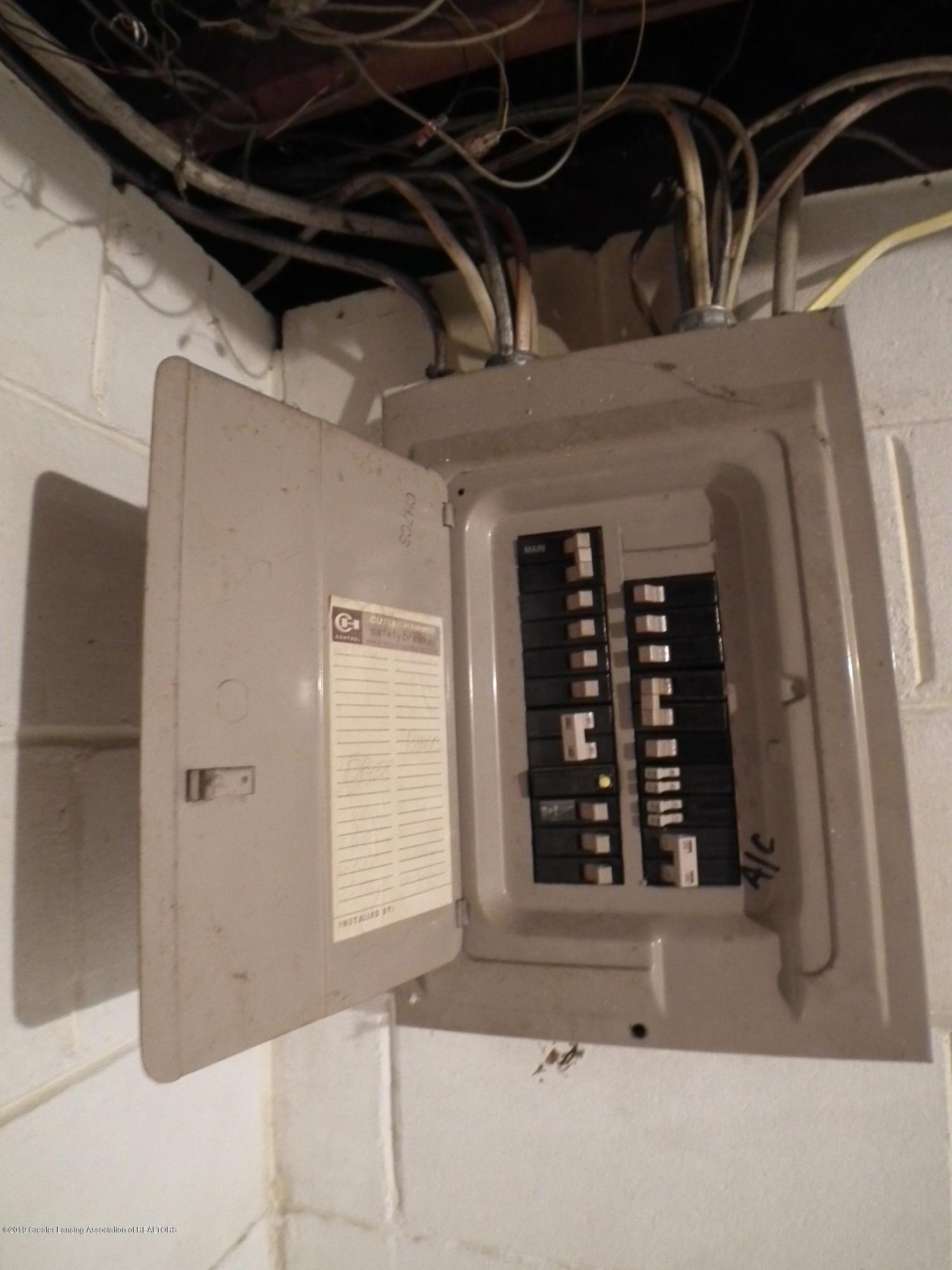 2939 Lafayette Cir - Electrical Box - 27