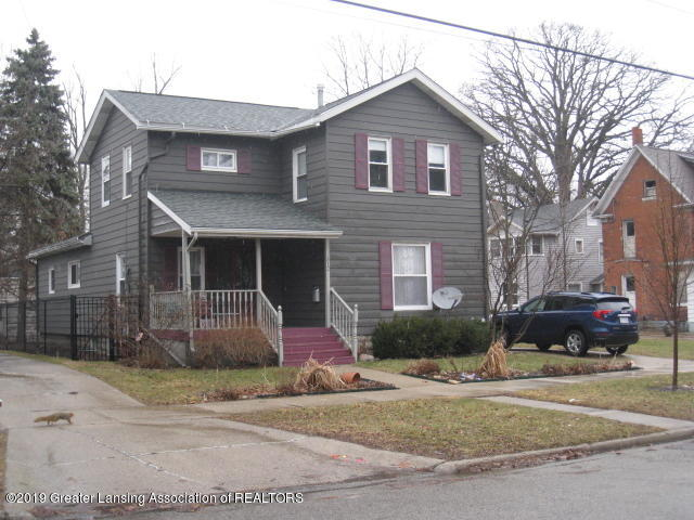 312 W Madison St - Exterior Front - 1