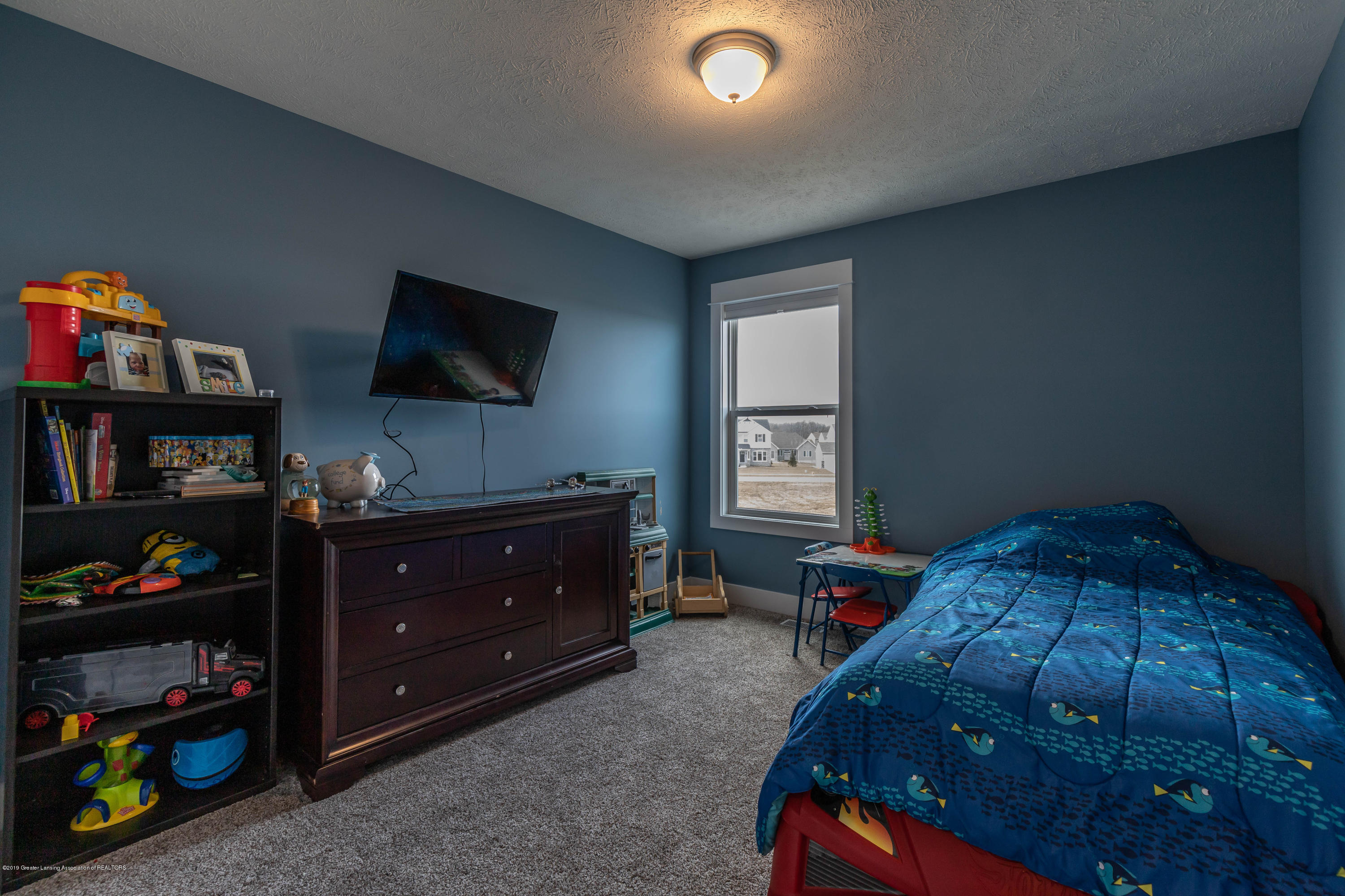 10565 Saddlebrook Dr - bedroom 4 - 27