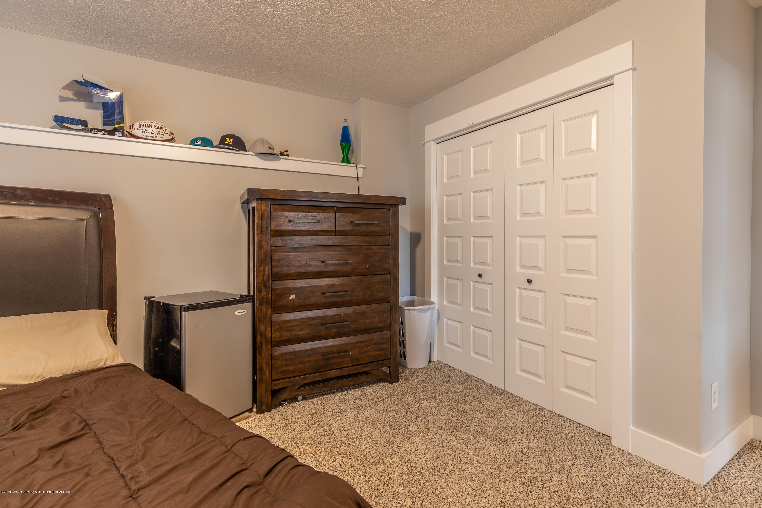 10565 Saddlebrook Dr - lower level bedroom - 34