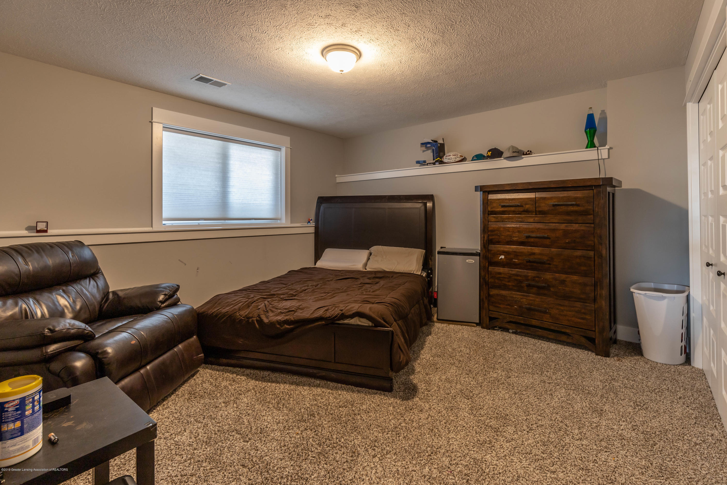 10565 Saddlebrook Dr - lower level bedroom2 - 33