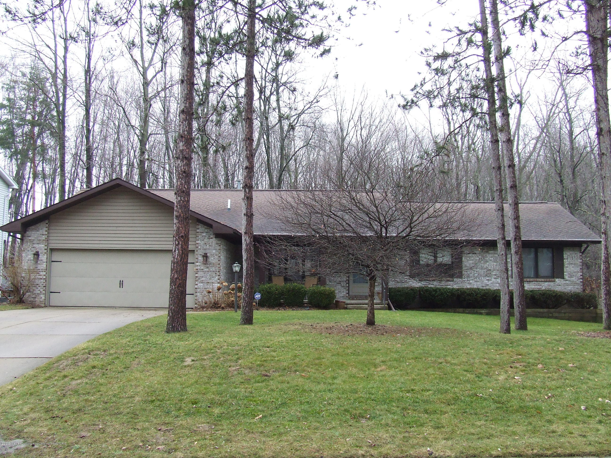 13255 White Pine Dr - Front exterior - 1