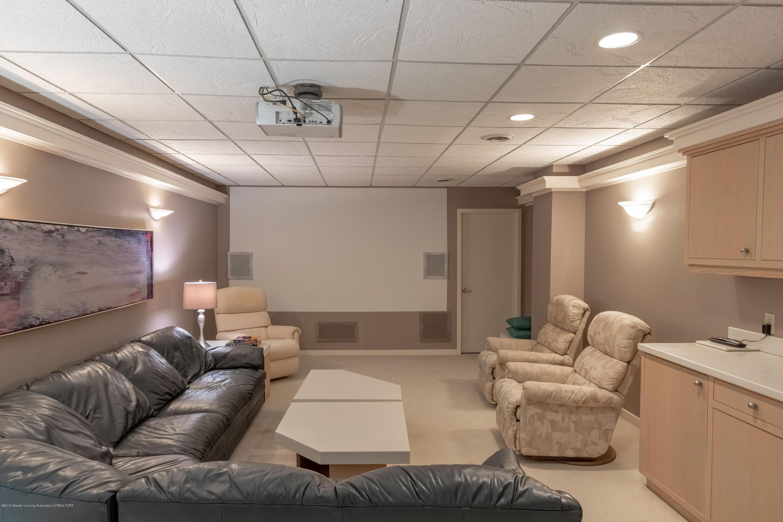 1829 Spring Lake Dr - LL Media Room - 78