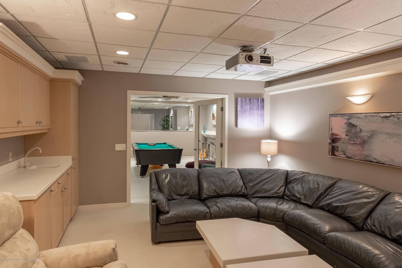 1829 Spring Lake Dr - LL Media Room - 79