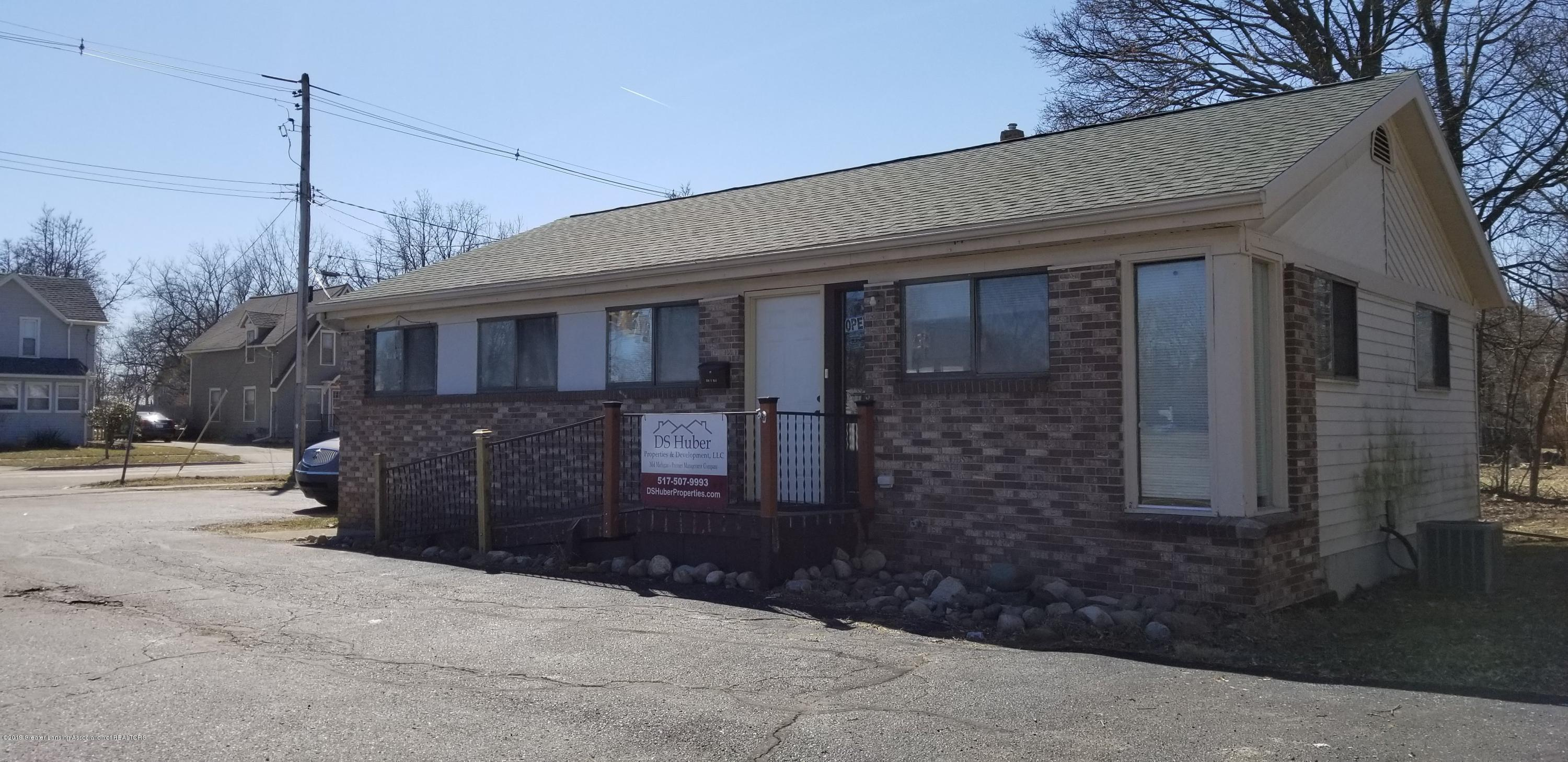330 S Martin Luther King Jr Blvd - Front View 1 - 1