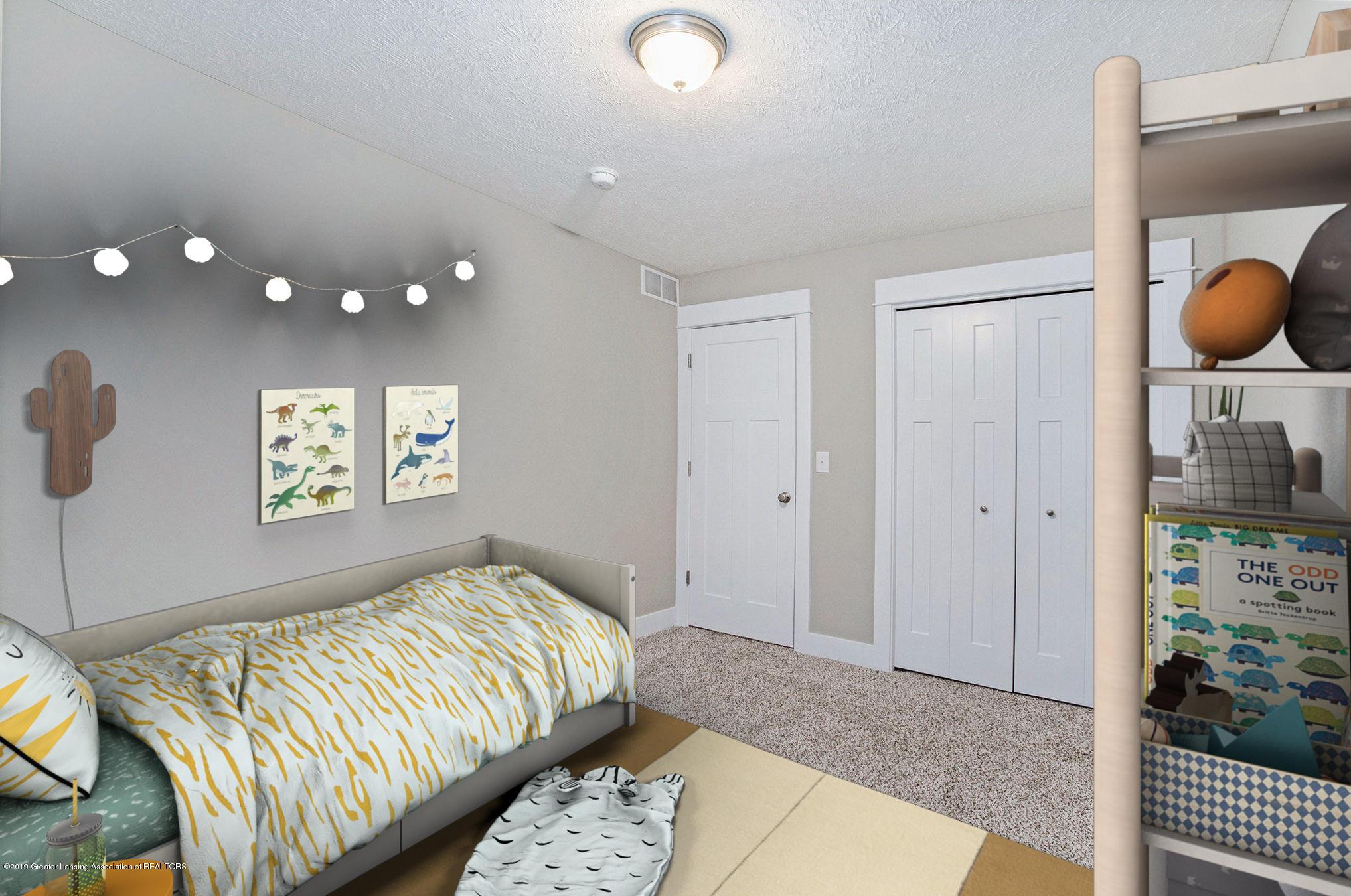 3816 Fossum Ln - bedroom4 - 11