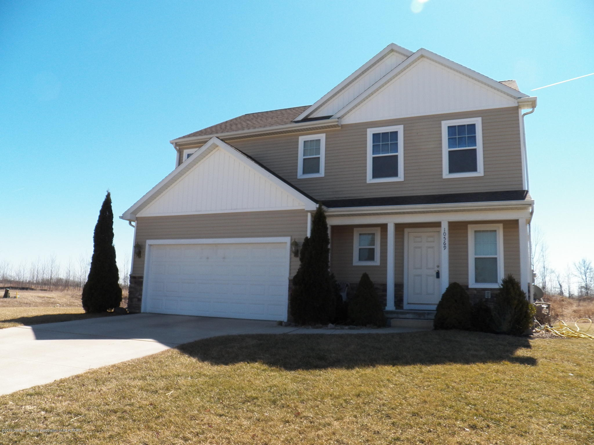 10569 Knockaderry Dr - Front - 1