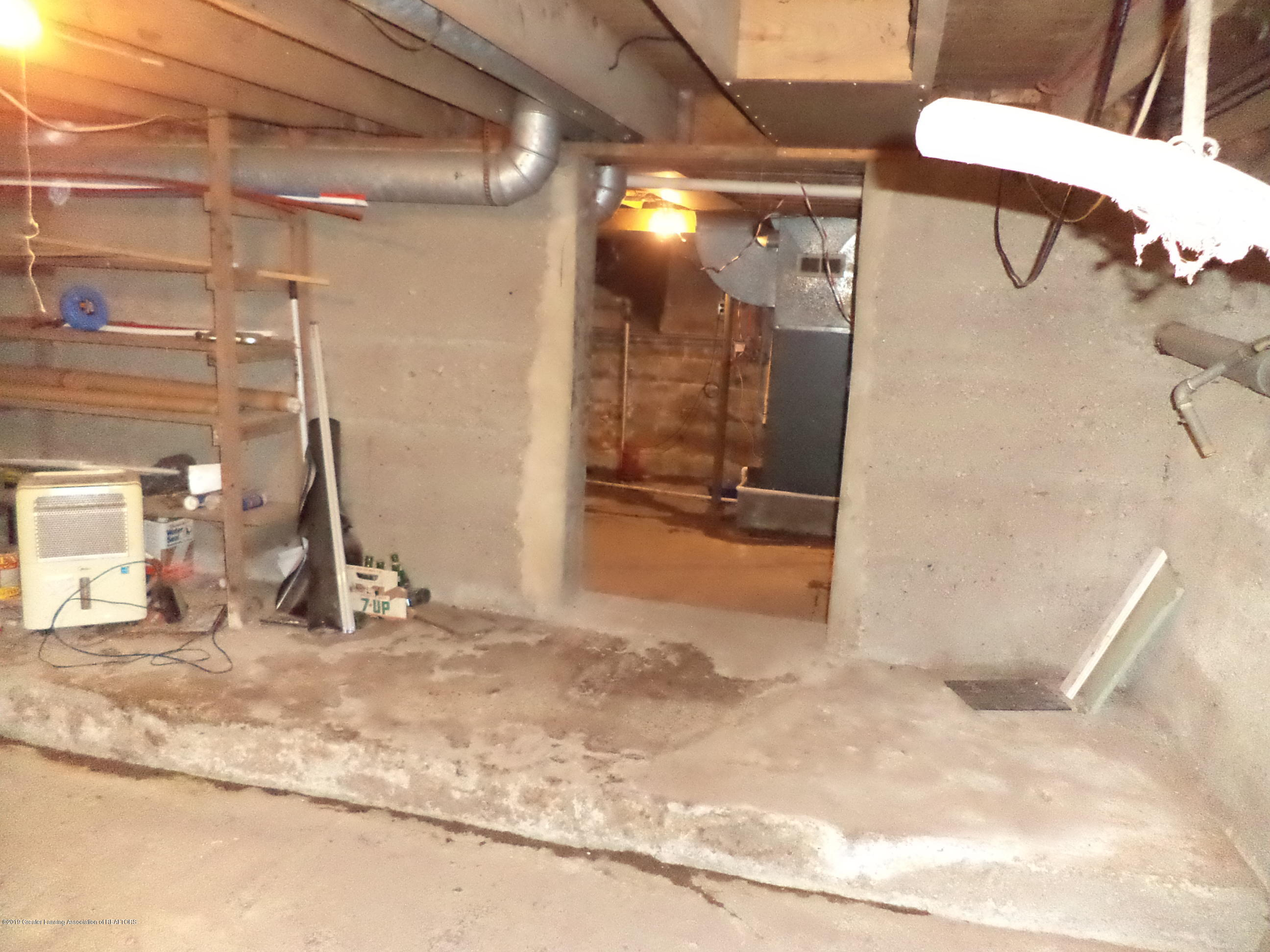 4861 E Parks Rd - Basement 2nd room view to outer room - 23
