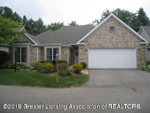 1532 Winchell Ct - FRONT EXTERIOR - 1