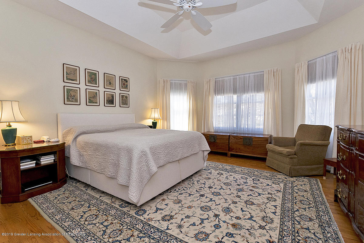 5439 W Hidden Lake Dr - 5439 W. Hidden Lake Master Bedroom - 7
