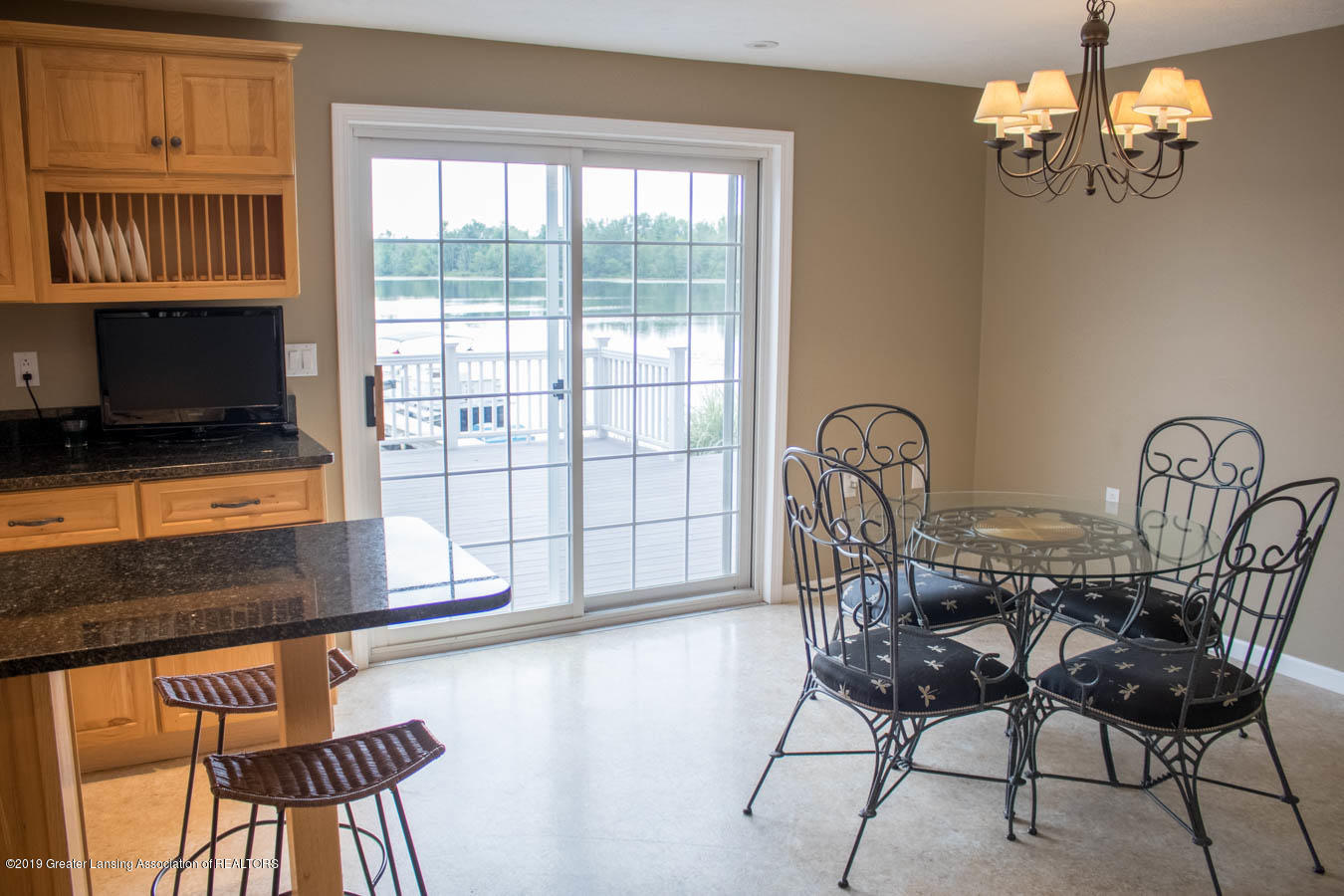 5910 Hickory Hill Dr - Dining Area - 14