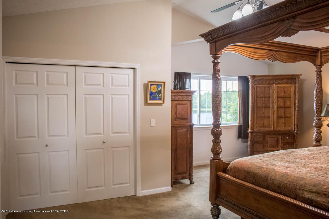 5910 Hickory Hill Dr - Master Bedroom - 20