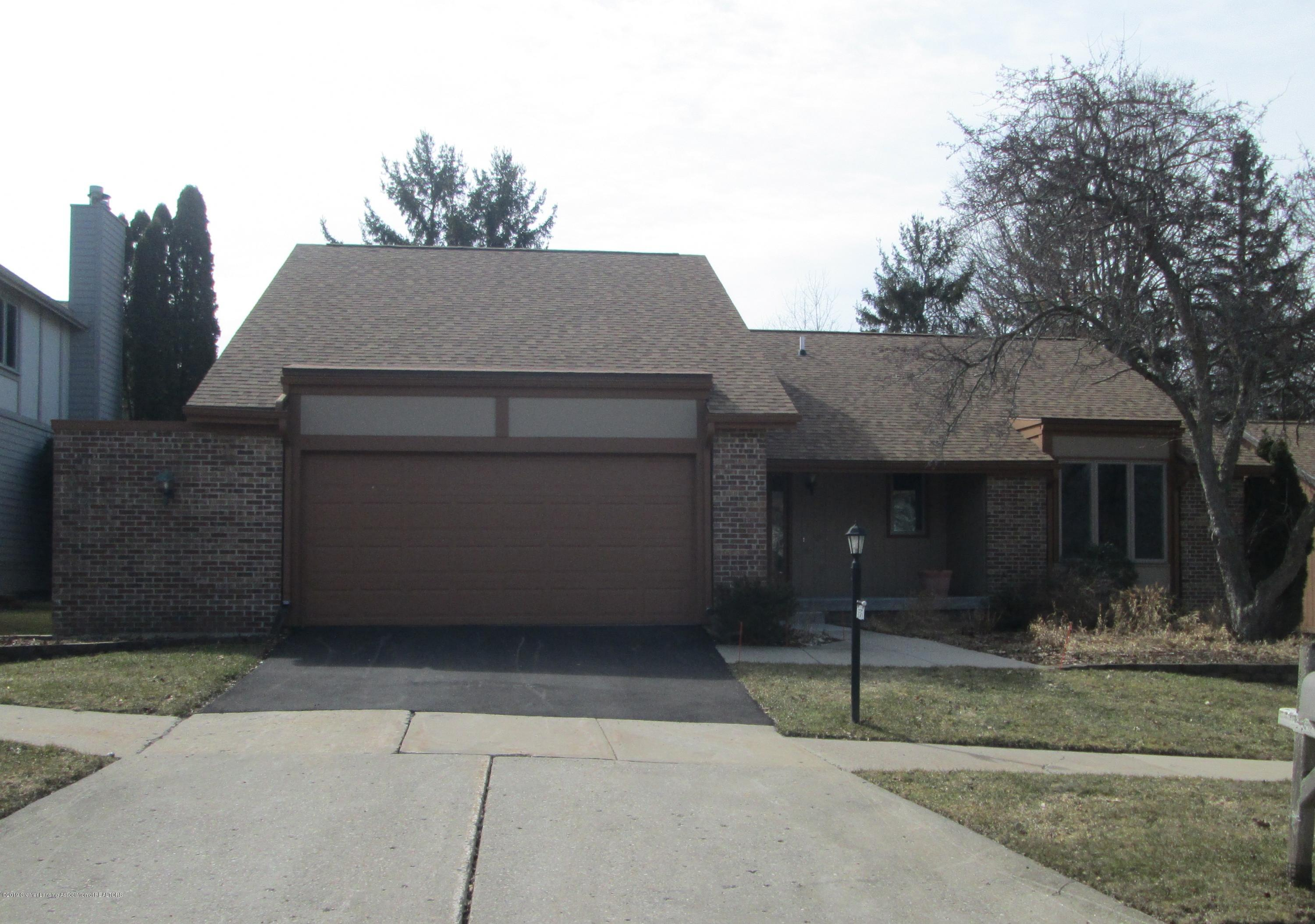 2595 Woodhill Dr - FRONT - 1