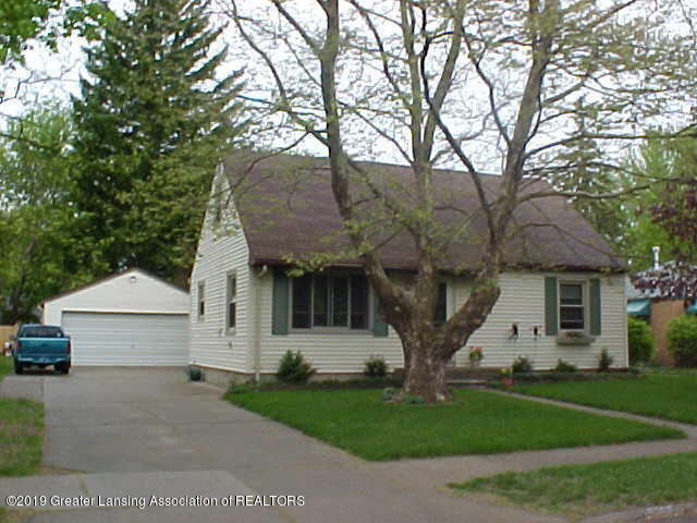 3230 Stabler St - Front Exterior of Home - 1